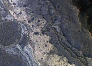 Mars 1b