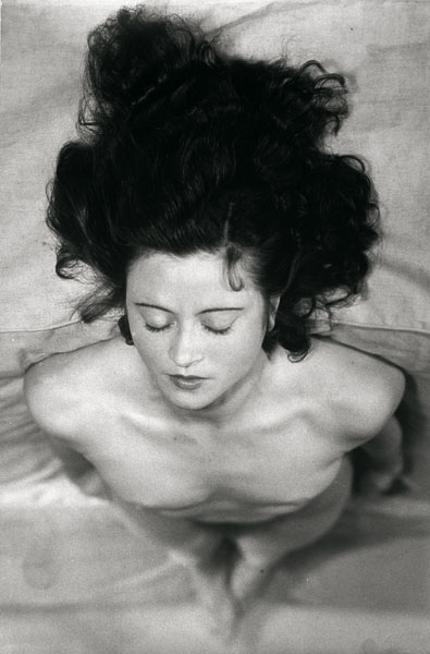 Boiffard - Renée Jacobi, 1930