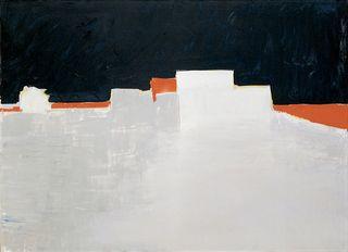 Nicolas de Stael - Agrigente, 1953, Kunsthaus Zürich