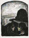 Munch - Attraction I, 1896