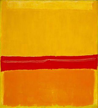 Rothko - No 5-No 22, 1950