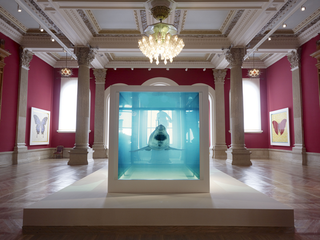 Hirst - The Immortal, 1997-2005