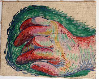 Main Picasso découverte 2010