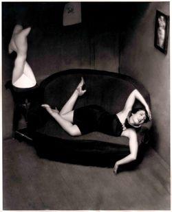Satiric Danser  Kertesz