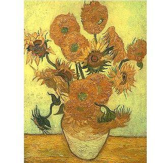 Tournesols Van Gogh 1